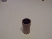 37MM Cardboard Tube for Reloadable Commercial once fired Shell