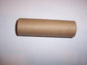 4 inch cardboard tube fits MLR 37mm reload shells