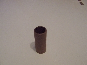 Cardboard 3 inch tubes for 37mm aluminum MLR shells