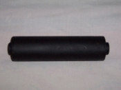 MAC 9MM Fake Suppressor