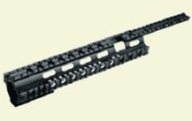 Ruger 10/22 Full Assault Rail