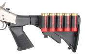 Tactical Shot Shell Holder for ATI collapsible stocks